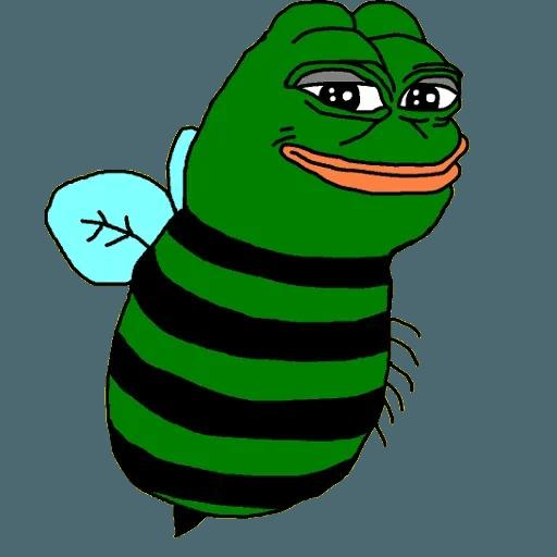 pepe ani - Sticker 4