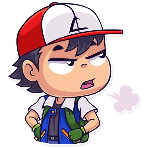 PokemonGO - Sticker 2