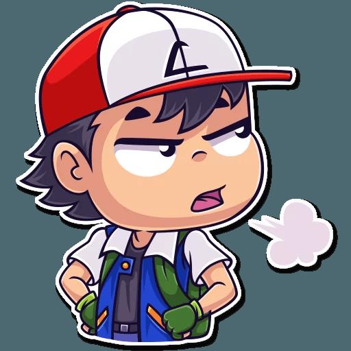 PokemonGO - Sticker 2