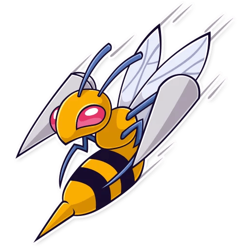 PokemonGO - Sticker 20