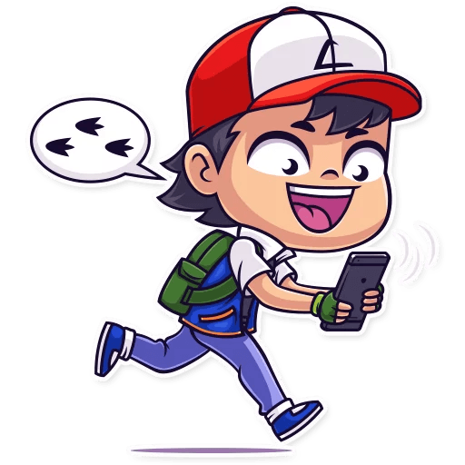 PokemonGO - Sticker 26