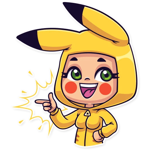 PokemonGO - Sticker 9
