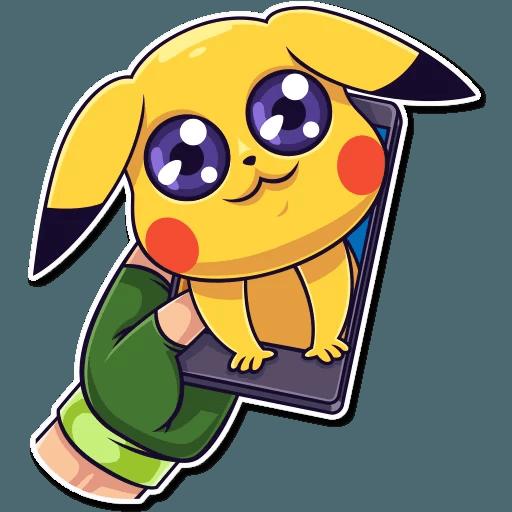 PokemonGO - Sticker 5