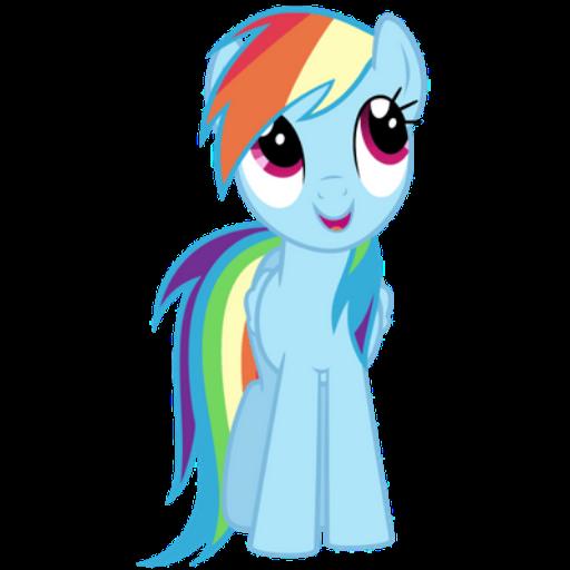 pony - Sticker 13