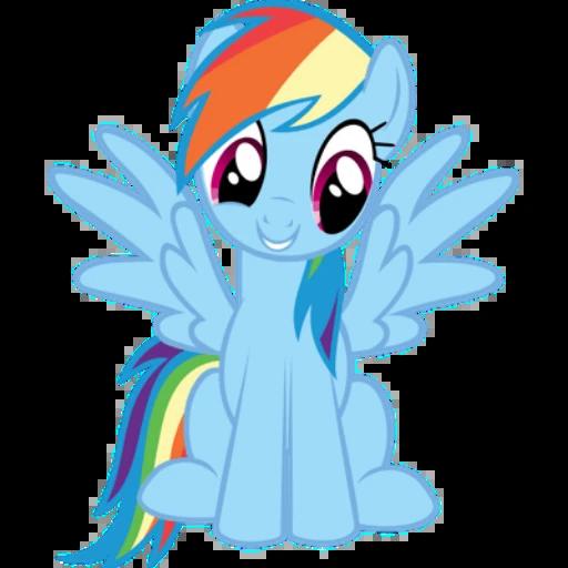 pony - Sticker 10