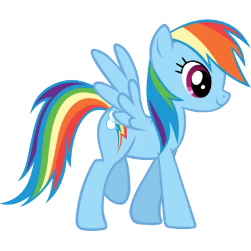 pony - Sticker 6