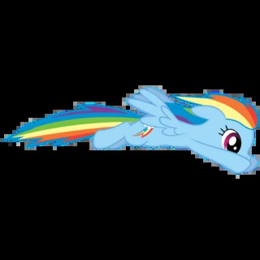 pony - Sticker 8