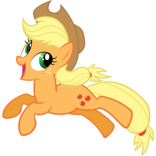pony - Sticker 2