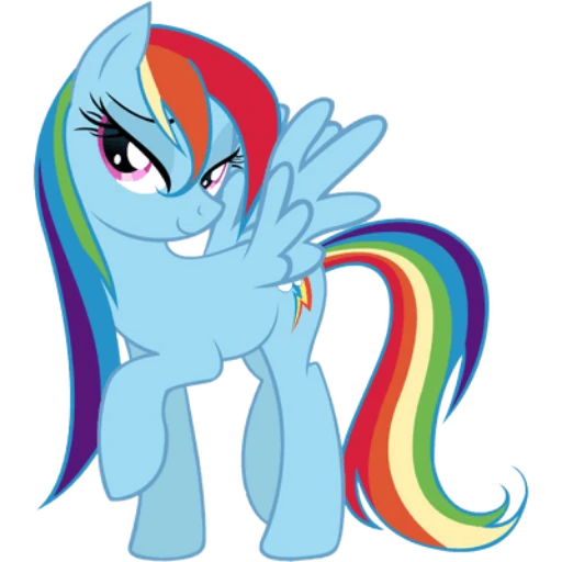 pony - Sticker 3