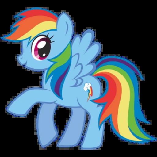 pony - Sticker 7