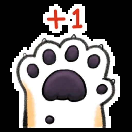 猛虎圖2 - Sticker 19