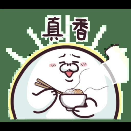海豹叔叔2 - Sticker 6