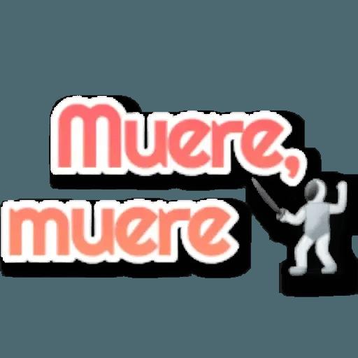 Frases Venezuela I - Sticker 8