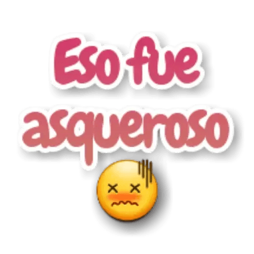 Frases Venezuela I - Sticker 18