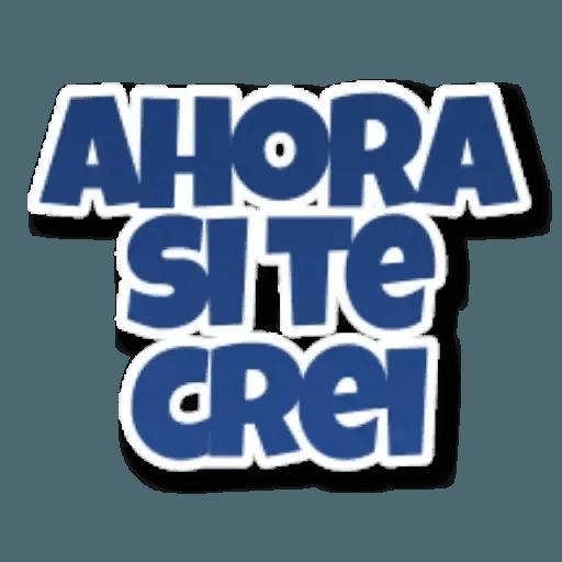 Frases Venezuela I - Sticker 3