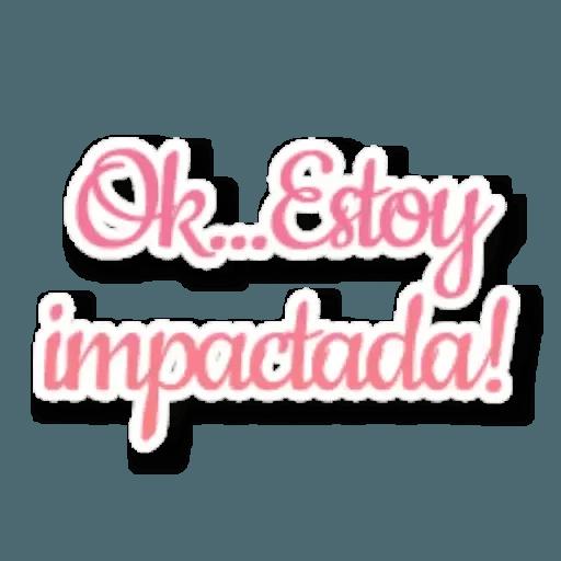 Frases Venezuela I - Sticker 10
