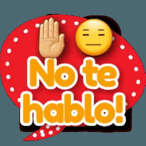 Frases Venezuela I - Sticker 4