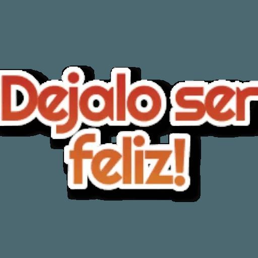 Frases Venezuela I - Sticker 13