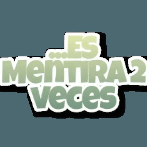 Frases Venezuela I - Sticker 5
