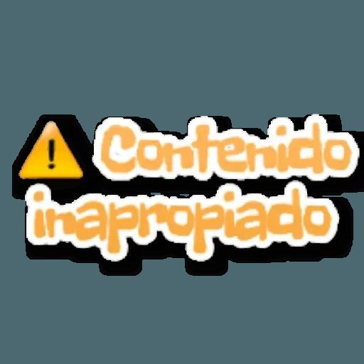 Frases Venezuela I - Sticker 7