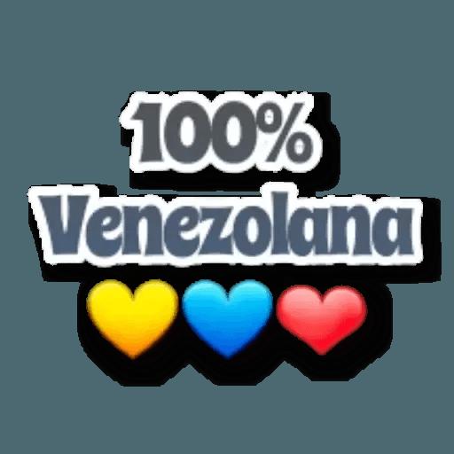 Frases Venezuela I - Sticker 25