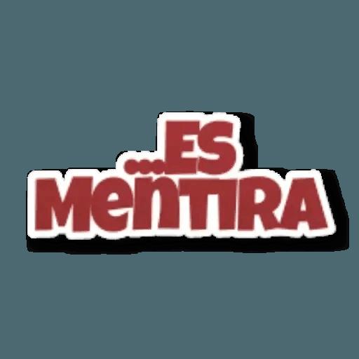 Frases Venezuela I - Sticker 11