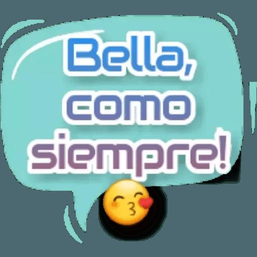 Frases Venezuela I - Sticker 27