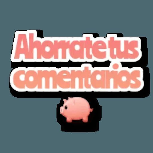 Frases Venezuela I - Sticker 9