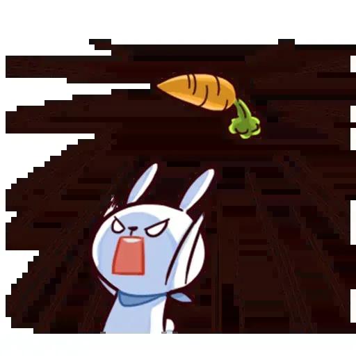 Bunny - Sticker 4