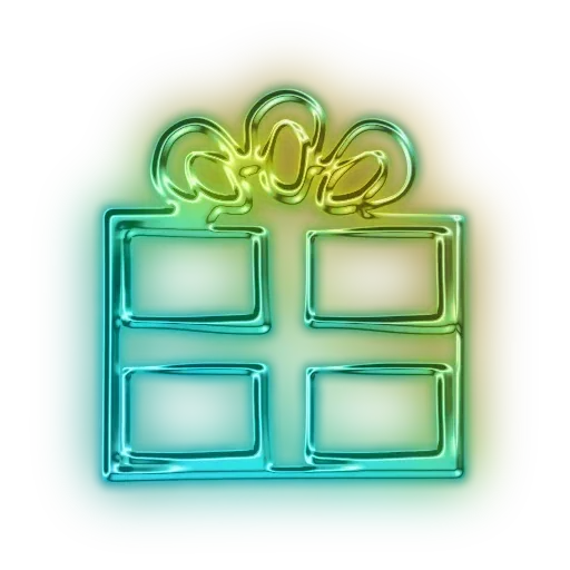 Green Neon - Sticker 9