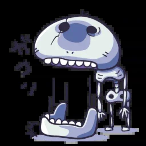 Kottu - Sticker 19