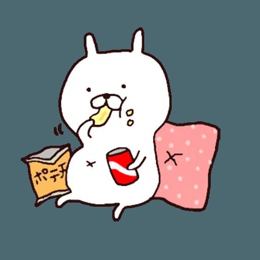 Usamaru2 - Sticker 25