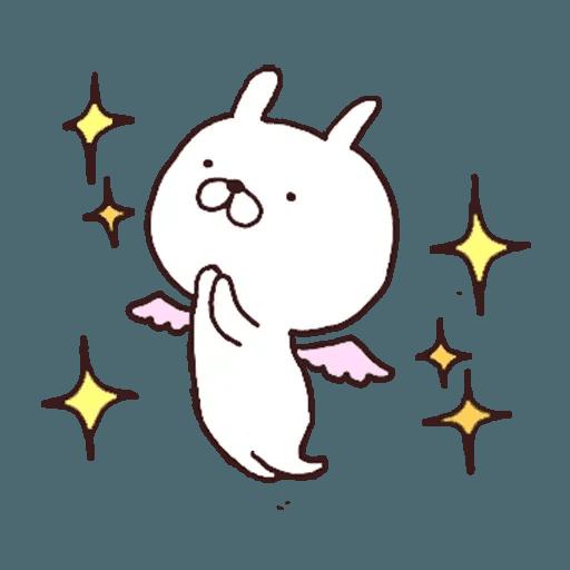 Usamaru2 - Sticker 26