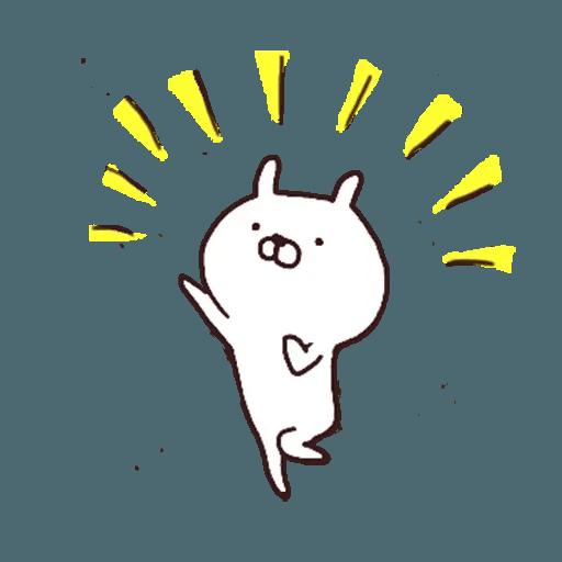 Usamaru2 - Sticker 30
