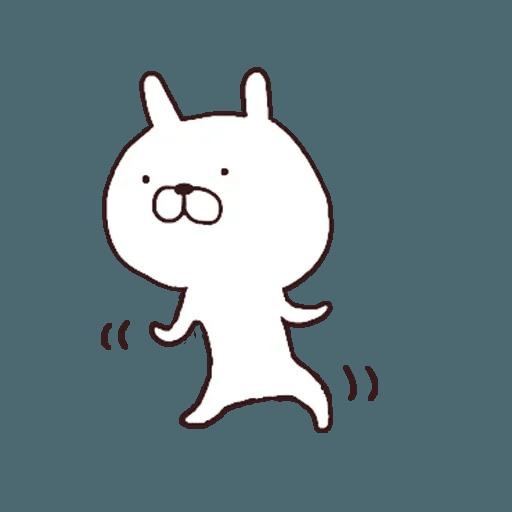 Usamaru2 - Sticker 21