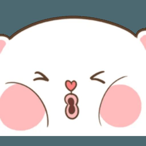 Puffy Rabbit 2 - Sticker 8