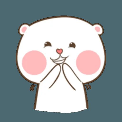 Puffy Rabbit 2 - Sticker 18