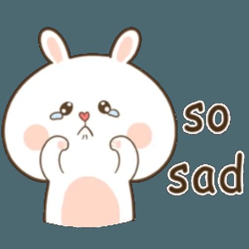 Puffy Rabbit 2 - Sticker 21