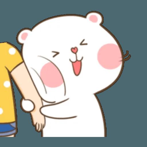 Puffy Rabbit 2 - Sticker 17