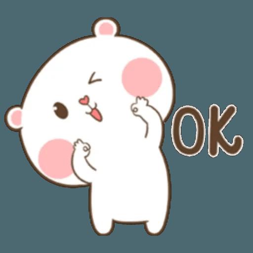 Puffy Rabbit 2 - Sticker 29