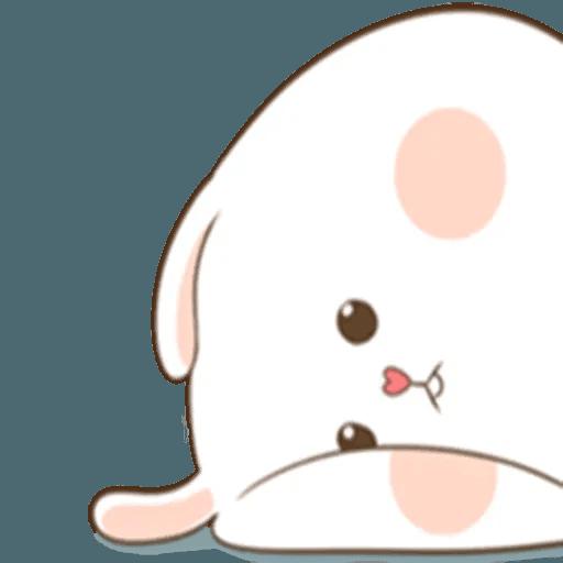 Puffy Rabbit 2 - Sticker 28