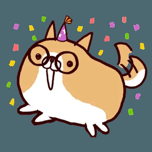 Dog - Sticker 5