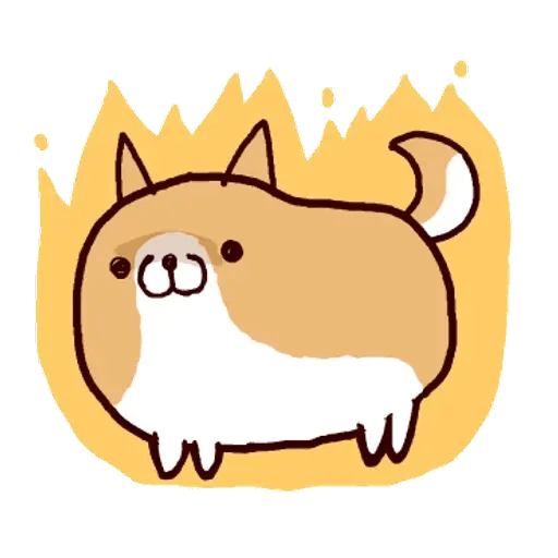 Dog - Sticker 3