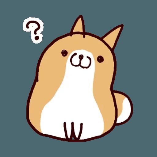 Dog - Sticker 16