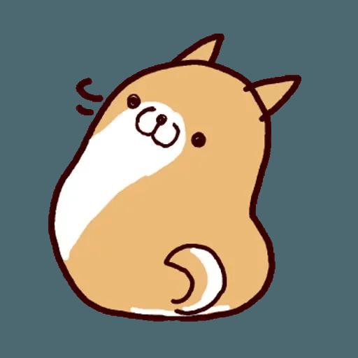 Dog - Sticker 15