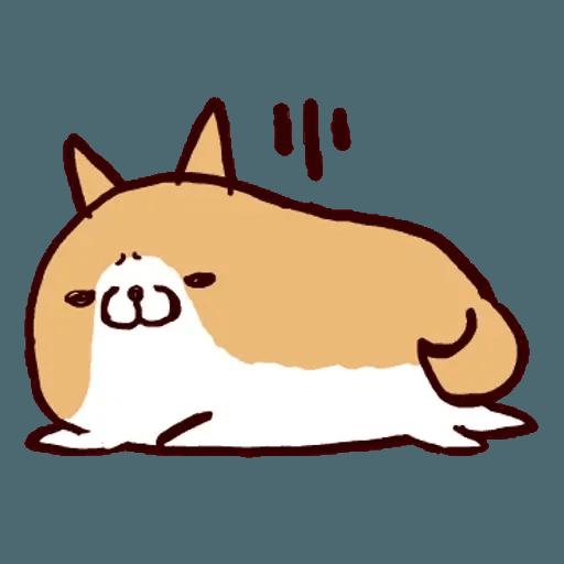 Dog - Sticker 17