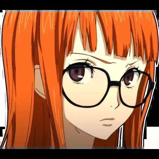 Persona5 - Sticker 2