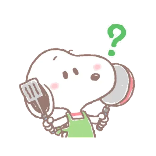 Snoopy - Sticker 21