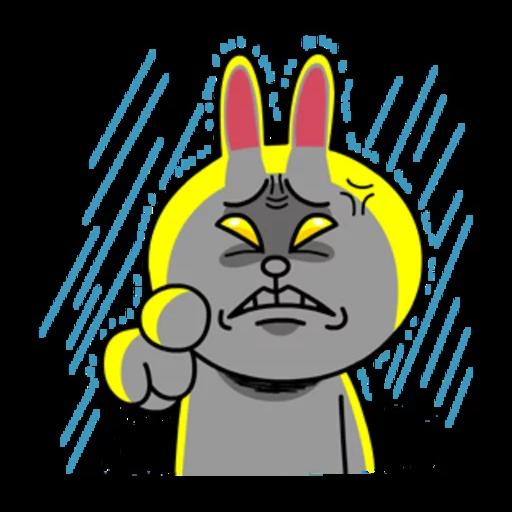 嬲熊大1 - Sticker 14