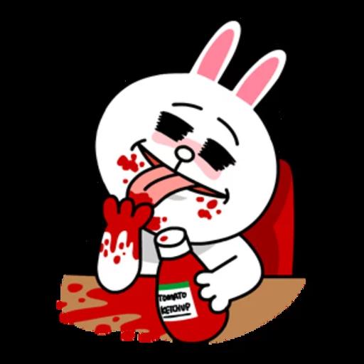 嬲熊大1 - Sticker 3